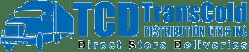 TransCold Distribution logo