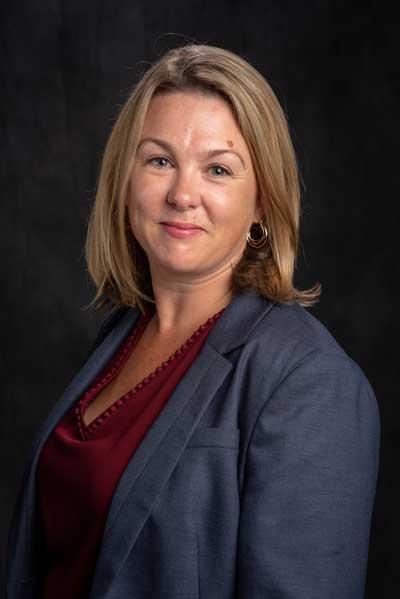 Melissa Leung, President