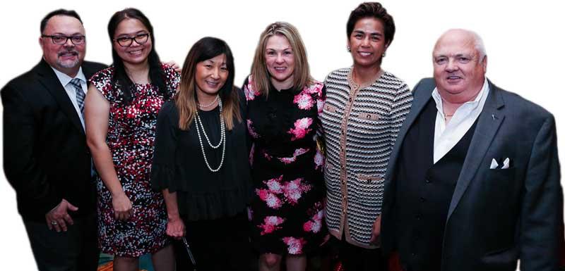 TransCold's Executive Team