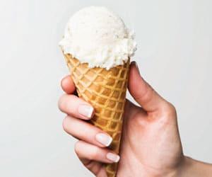 Ice Cream Cone Scooping Tub USA distributor