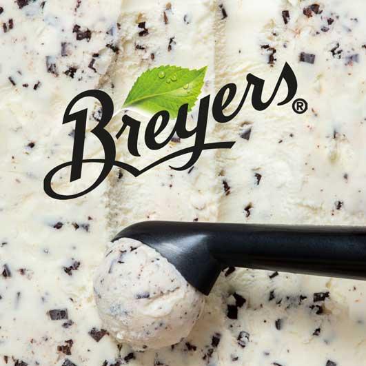 Breyers Ice Cream Products
