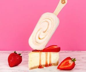 Halo Top low calorie ice cream bar distributor