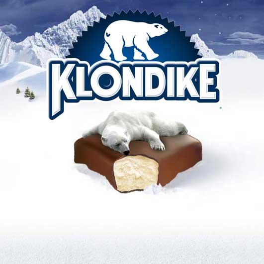 Klondike Ice Cream Novelties