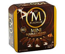 Magnum Mini Ice Cream Bar distributor