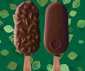 Magnum Plant Based Ice Cream distributor