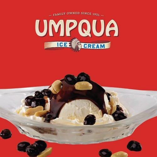 Umpqua Ice Cream