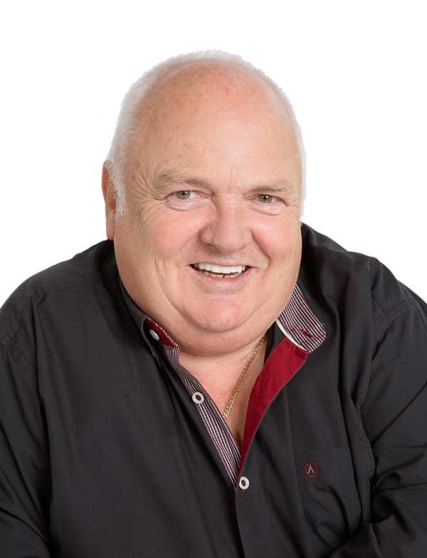 John Coughlan, TransCold founder