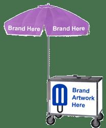 Ice Cream Novelty Vending Equipment