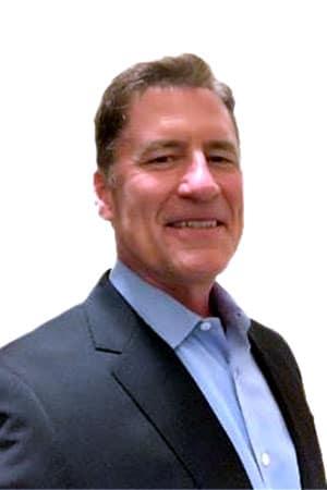 Joseph McCoy, TransCold Distribution Director of Sales