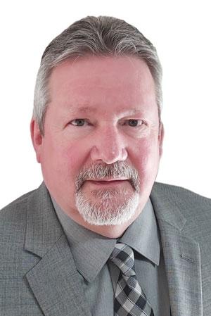 Ken Hales, Director of IT for TransCold Distribution